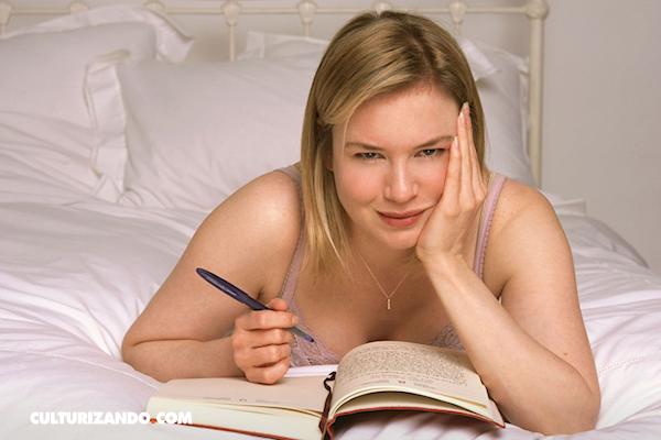¿Qué porcentaje de Bridget Jones tienes en el interior?