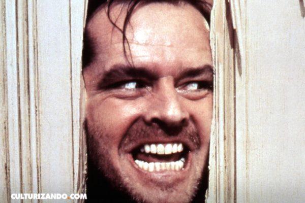 'The Shining' el clásico de Stanley Kubrick