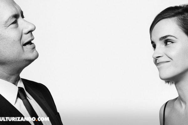 'The Circle' con Emma Watson y Tom Hanks (+Tráiler)