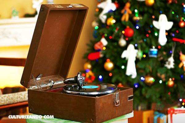 9 grandes álbumes de Navidad