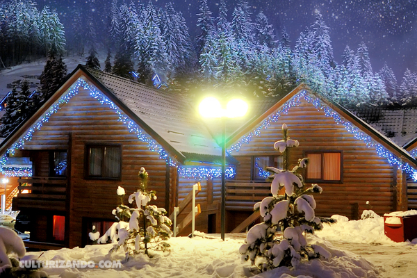 9 tradiciones navideñas curiosas en el mundo