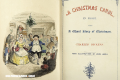 Clásicos navideños: 'A Christmas Carol' de Charles Dickens