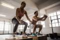 Crossfit: entrenamiento para retar el cuerpo y la mente