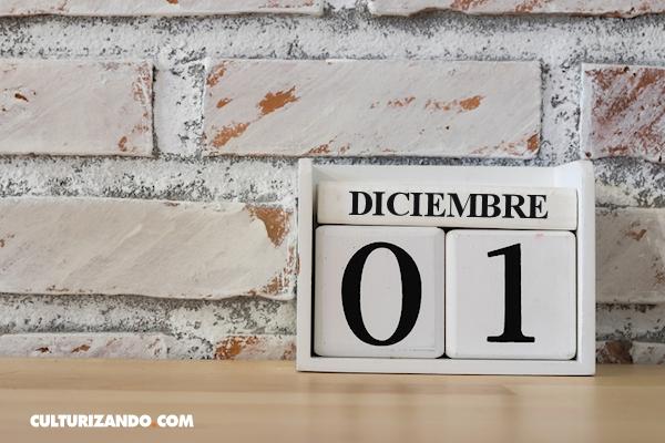 El origen de 'diciembre'