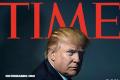 """Donald Trump nombrado """"Personaje del Año"""""""