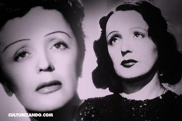 Recordando a Edith Piaf (+Video)