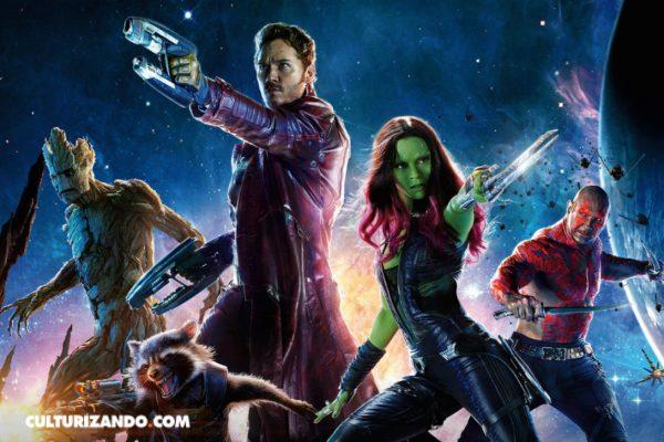 Guardianes de la Galaxia 3 ya tiene director