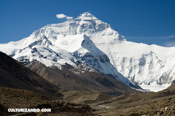 Los primeros en conquistar la cumbre del Everest