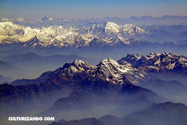 13 impresionantes montañas del mundo (+Fotos)
