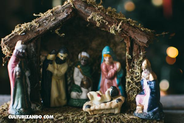 El origen de la Navidad y el nacimiento de Jesucristo