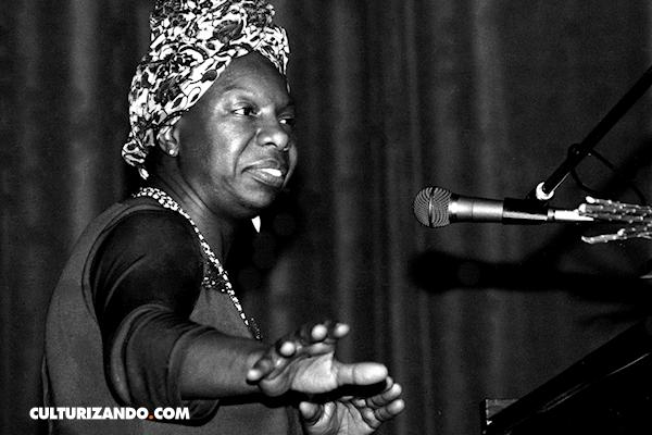 Grandes versiones: Nina Simone (+Videos)