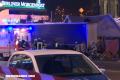 Camión arremete en mercado navideño en Berlín
