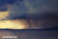 La Nota Curiosa: ¿Por qué las nubes de lluvia son grises?