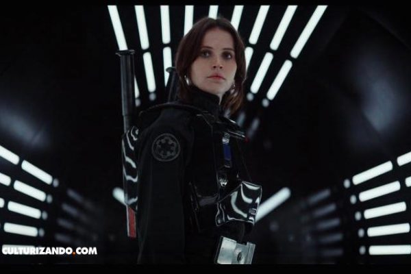 5 datos sobre 'Rogue One' (+Behind the scenes)