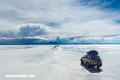 Lugares increíbles: Salar de Uyuni