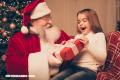 La historia de San Nicolás o Santa Claus