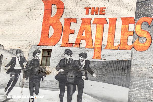 Grandes versiones: The Beatles (+ Videos)