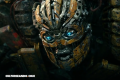 Teaser de 'Transformers: The last knight'