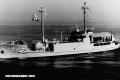 El secuestro del buque USS Pueblo