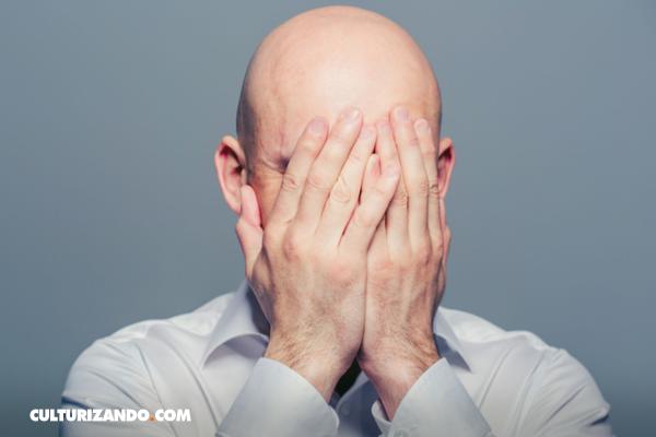 Palabra Culta: ¿Te da miedo ser «glabro»?