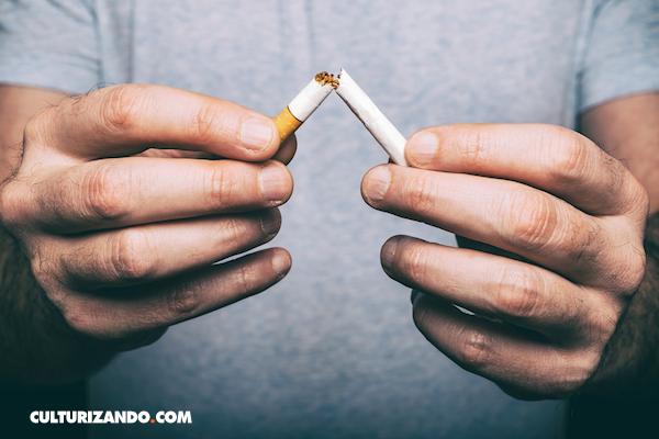 10 beneficios de dejar de fumar (+Video)