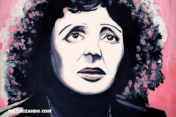 ¿Quién fue Edith Piaf? (+Video)