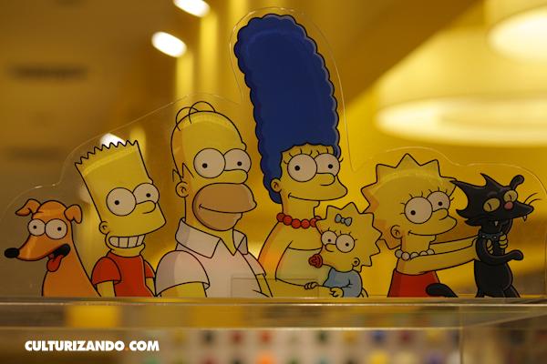 15 curiosidades sobre Los Simpson