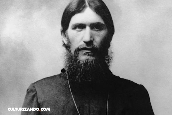 Las profecías de Rasputín 'el monje loco'