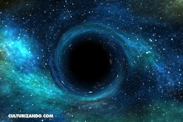 La Nota Curiosa: ¿Cómo es un agujero negro?