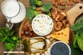 7 alimentos que contienen calcio ¡y no son lácteos!