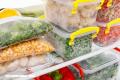 ¿Por qué no debemos volver a congelar un alimento?