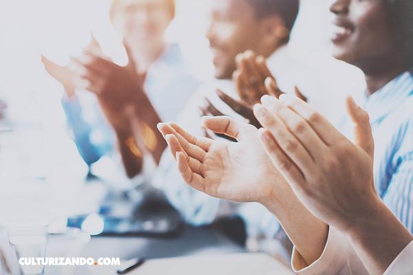 La Nota Curiosa: ¿Conoces el origen de los aplausos?