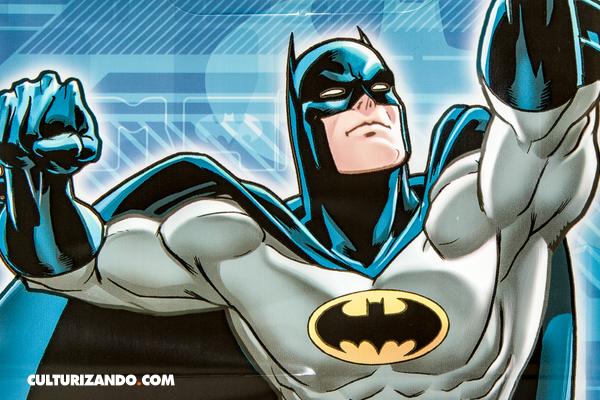 14 datos interesantes sobre Batman