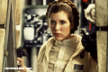 Lucasfilm no recreará digitalmente a Carrie Fisher