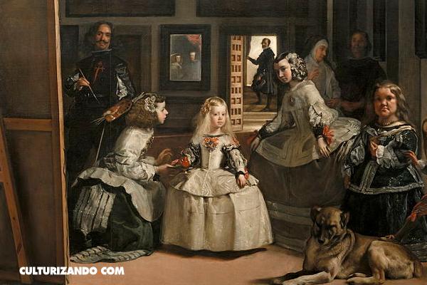 Maravillas del arte: 'Las meninas' - Diego Velázquez
