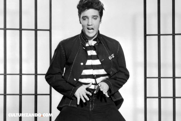 El día que Alice Cooper pensó en matar a Elvis