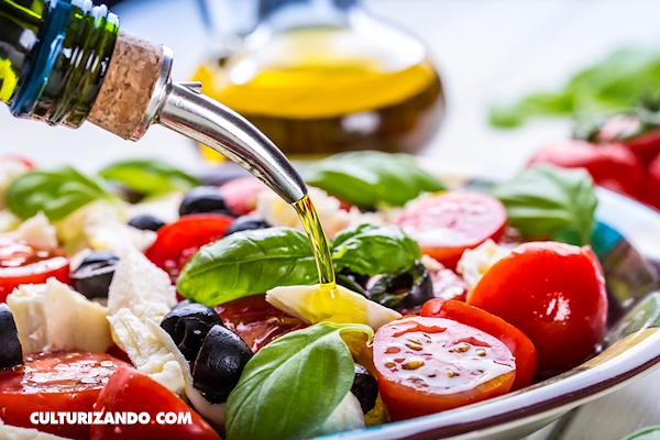 La dieta mediterránea puede ser beneficiosa para el cerebro