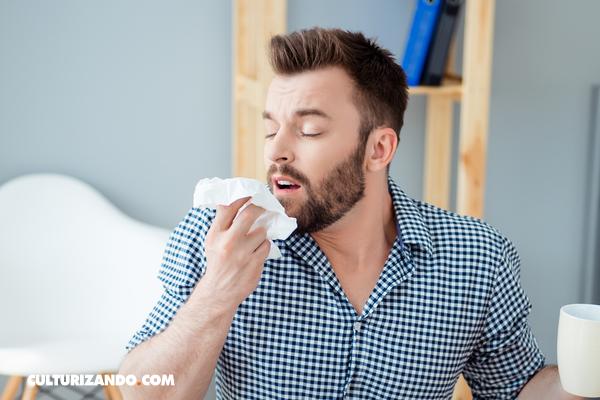 La Nota Curiosa: ¿Por qué decimos 'Salud' después de un estornudo?