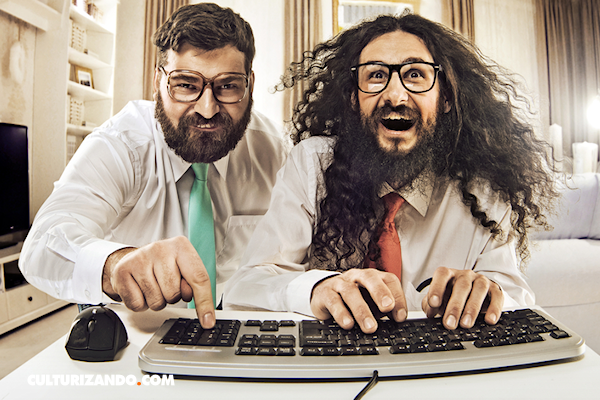 ¿De dónde provienen los términos Geek y Nerd?
