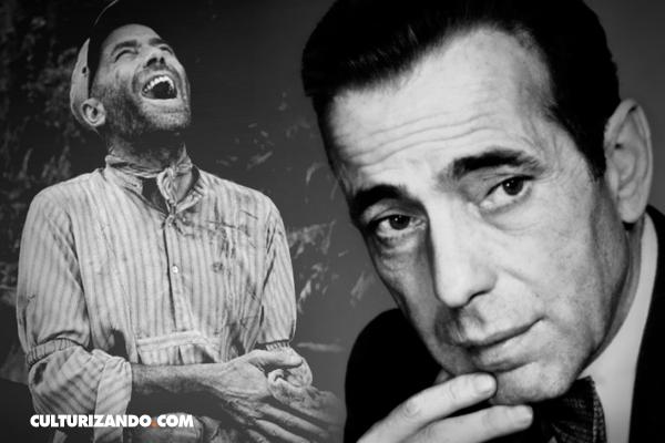 El día que Humphrey Bogart se salvó de la malaria gracias al whisky