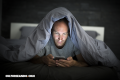 Desconectarse de las redes sociales e Internet podría curar el insomnio
