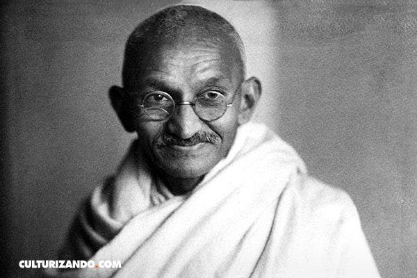 El día que Gandhi humilló a un profesor universitario