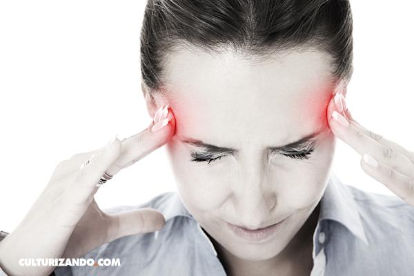 Las migrañas podrían alterar la estructura del cerebro