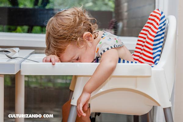 La Nota Curiosa: ¿Por qué nos da sueño después de comer?