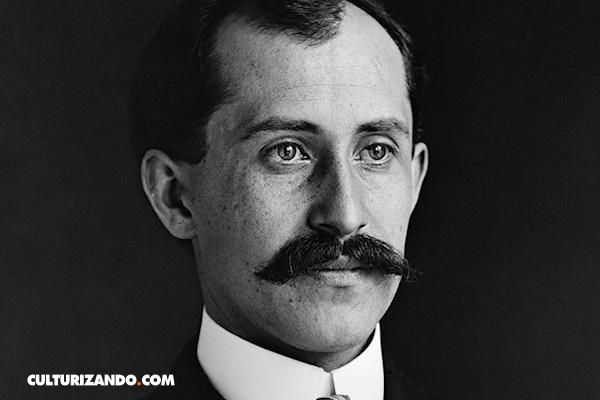 ¿Quién fue Orville Wright?