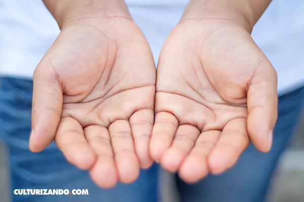 Tus manos pueden revelar qué tan fértil eres