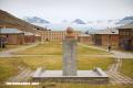 Ciudades abandonadas: Pyramiden en Svalbard, Noruega