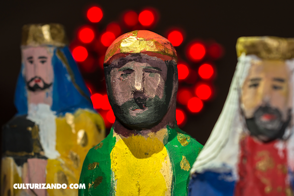 ¿Quiénes fueron los tres Reyes Magos?