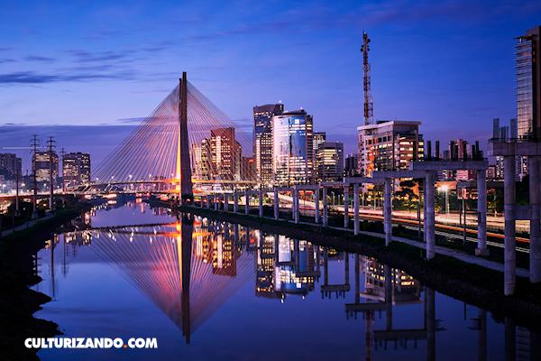 10 datos que no sabías sobre la ciudad de São Paulo