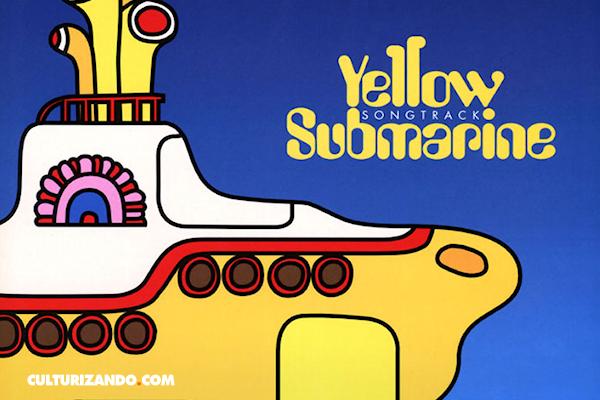 Grandes discos: Yellow Submarine – The Beatles